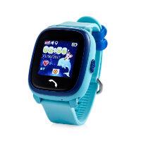 Đồng hồ định vị GPS Wonlex GW400S