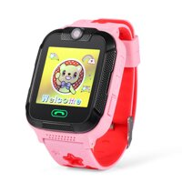 Đồng hồ định vị GPS Wonlex GW2000