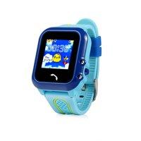 Đồng hồ định vị trẻ em GPS chống nước Wonlex GW400E