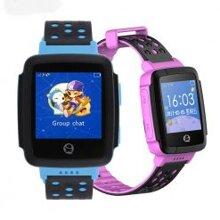 Đồng hồ định vị trẻ em QQWatch C002
