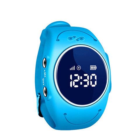 Đồng hồ định vị trẻ em Wonlex GW300S