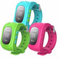 Đồng hồ định vị trẻ em Wonlex GW300