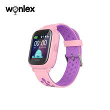 Đồng hồ định vị trẻ em Wonlex KT04
