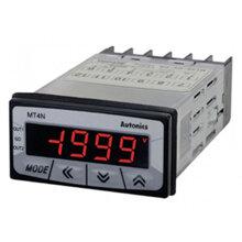 Đồng hồ đo điện áp AC Autonics MT4N-AA-4N