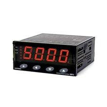 Đồng hồ đo điện áp DC Hanyoung MP3-4-DV-2-A 96x48mm
