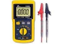 Đồng hồ đo điện trở cách điện DI-6400