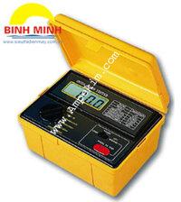Đồng hồ đo điện trở cách điện Lutron DI-6300