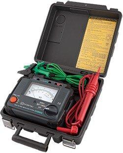Đồng hồ đo điện trở cách điện Kyoritsu 3122B
