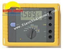 đồng hồ đo điện trở đất fluke 1623