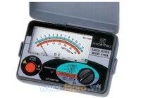 Đồng hồ đo điện trở đất Kyoritsu 4102AH