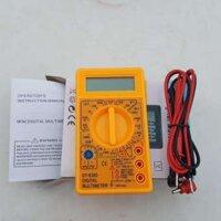 Đồng hồ đo điện vạn năng DT-830D