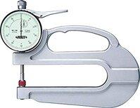 Đồng hồ đo độ dày Insize 2365-10
