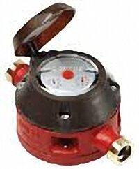 Đồng hồ đo lưu lượng Aquametro VZO25RC