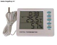 Đồng hồ đo nhiệt độ, độ ẩm ngoài phòng TigerDirect HMAMT109