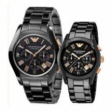 Đồng hồ đôi Armani AR1411 (AR1410)