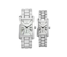 Đồng hồ đôi Armani Classic AR0146 (AR0145)