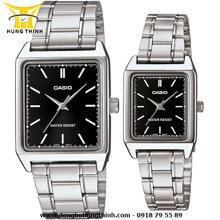 Đồng hồ đôi Casio LTP-V007D-1EUDF và MTP-V007D-1EUDF