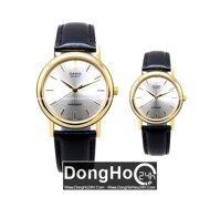 Đồng Hồ đôi Casio MTP+LTP-1095Q-1A