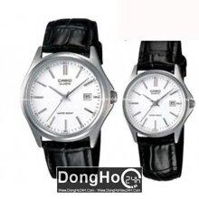 Đồng hồ đôi Casio  MTP+LTP-1183E-7ADF