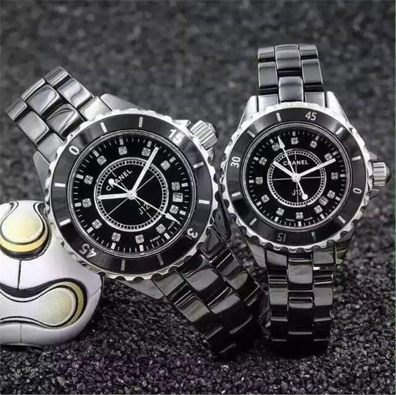 Đồng hồ đôi Chanel Sports CN.26