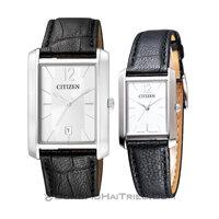 Đồng hồ đôi Citizen BD0030-00A và ER0190-00A