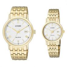 Đồng hồ đôi Citizen BM6772-56A (EW1582-54A)