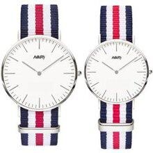 Đồng hồ đôi Nary D3M002 - dây vải
