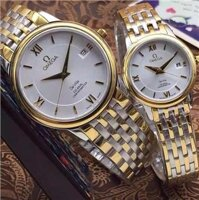 Đồng hồ đôi Omega OM.01