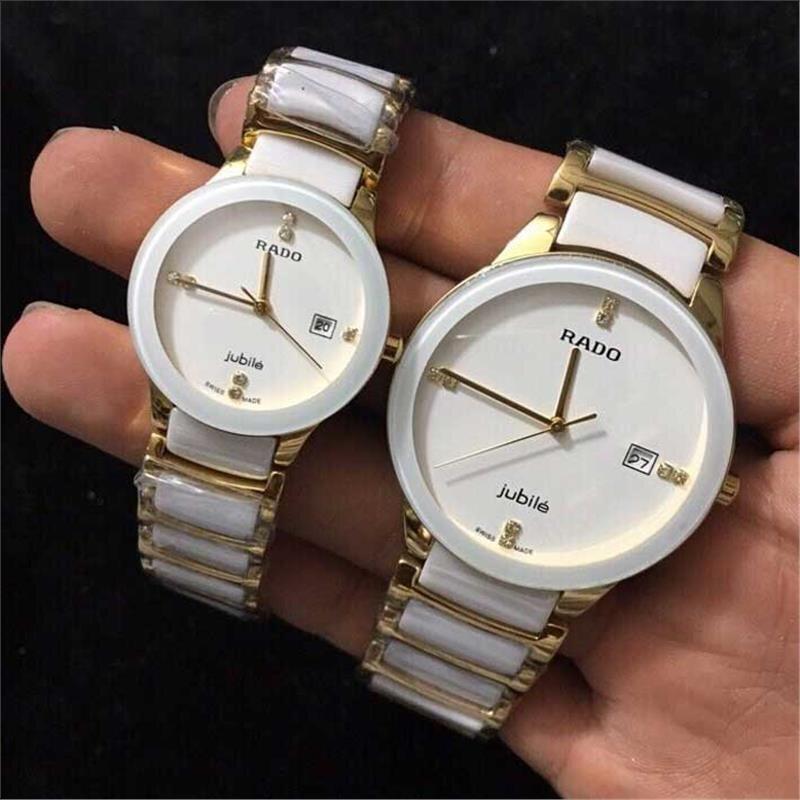 Đồng hồ đôi Rado RD.001