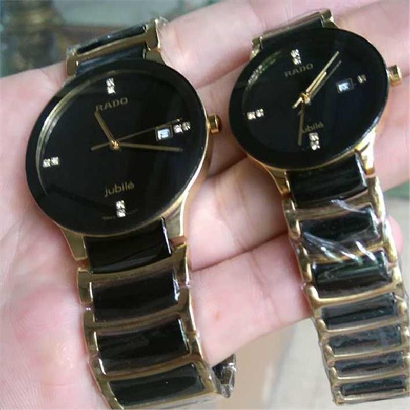 Đồng hồ đôi Rado RD.002