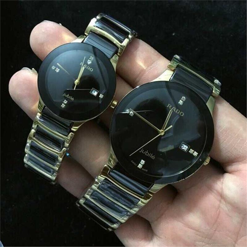 Đồng hồ đôi Rado RD.004