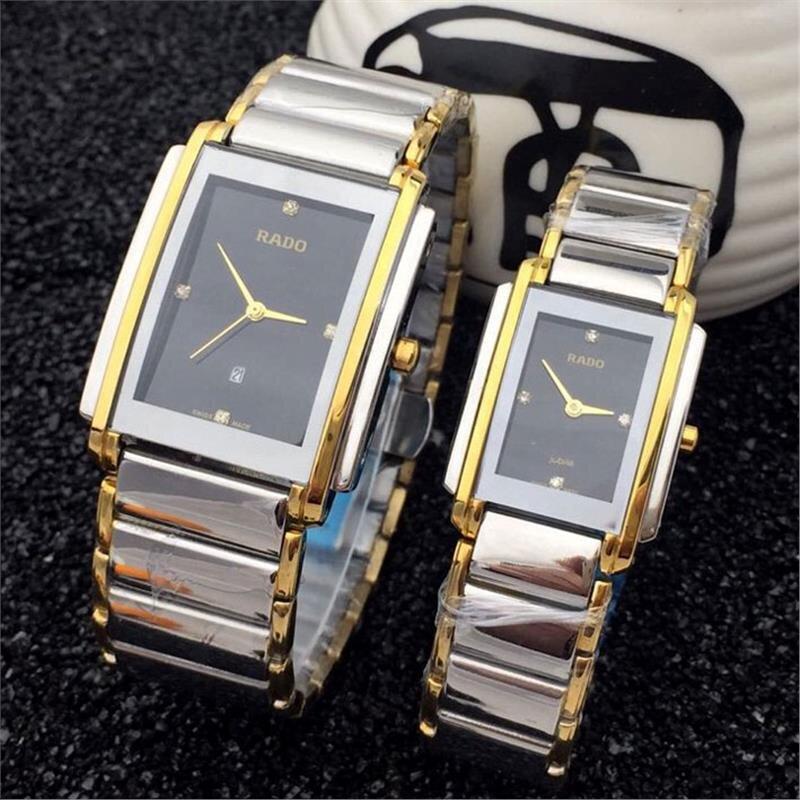 Đồng hồ đôi Rado RD.101