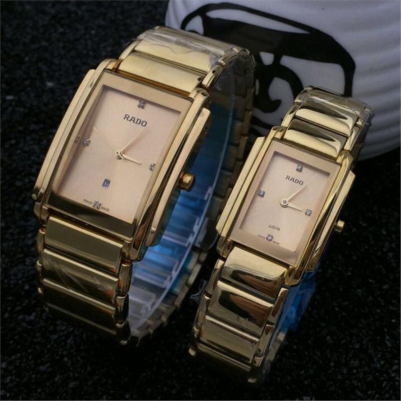 Đồng hồ đôi Rado RD.102