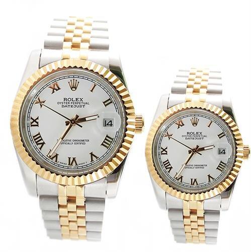 Đồng hồ đôi Rolex Automatic R.L203