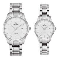 Đồng hồ đôi Srwatch Couple-F SG80081.1102CF