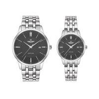Đồng hồ đôi SRWATCH SR80061.1101CF