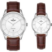 Đồng hồ đôi Srwatch SR80050.4102CF