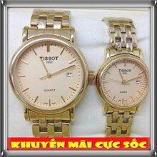 Đồng hồ đôi Tissot T4.23