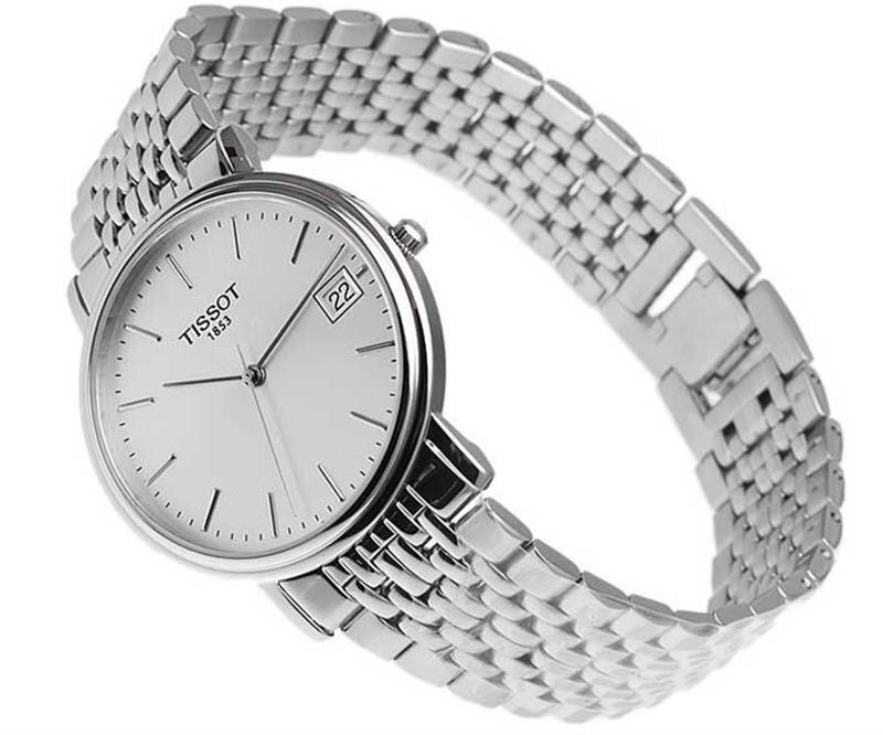 Đồng hồ đôi Tissot T4.25