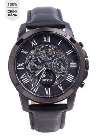 Đồng hồ Fossil dây da ME3028