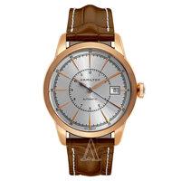 Đồng hồ Hamilton H40505551