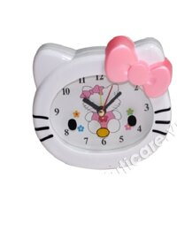 Đồng hồ Hello Kitty để bàn MD3310