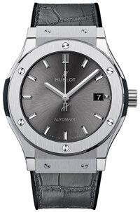 Đồng hồ Hublot Classic Fusion Titanium Automatic 565.NX.7071.LR, 38mm