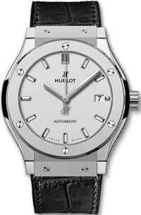 Đồng hồ Hublot Classic Fusion Titanium Automatic 511.NX.2611.LR, 45mm