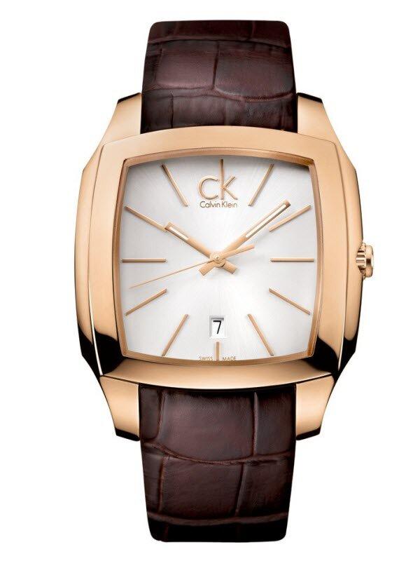 Đồng hồ kim Calvin Klein K2K21620