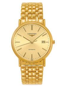 Đồng hồ kim Longines L4.921.2.32.8