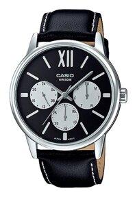 Đồng hồ kim nam Casio MTP-E312L-1BVDF