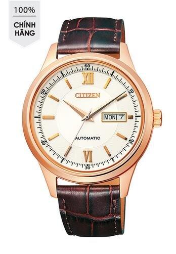 Đồng hồ kim nam Citizen - NY4053