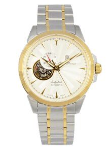 Đồng hồ kim nam Olym Pianus OP990-083AMSK - Màu trắng, vàng