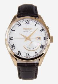 Đồng hồ kim nam Seiko Kinetic SRN074P1